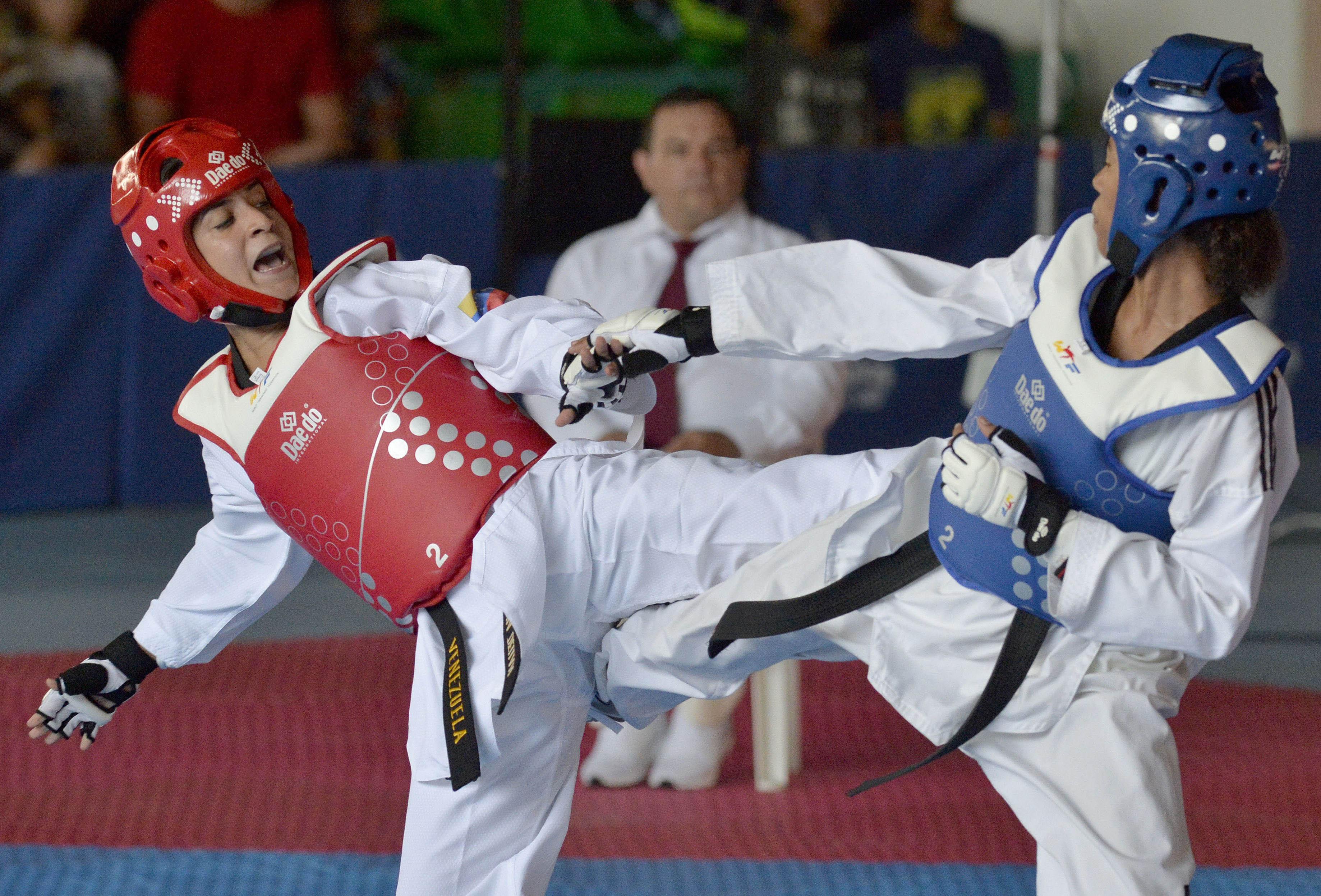 Panam Sports Panam Sports Helps Venezuela Travel To Lima