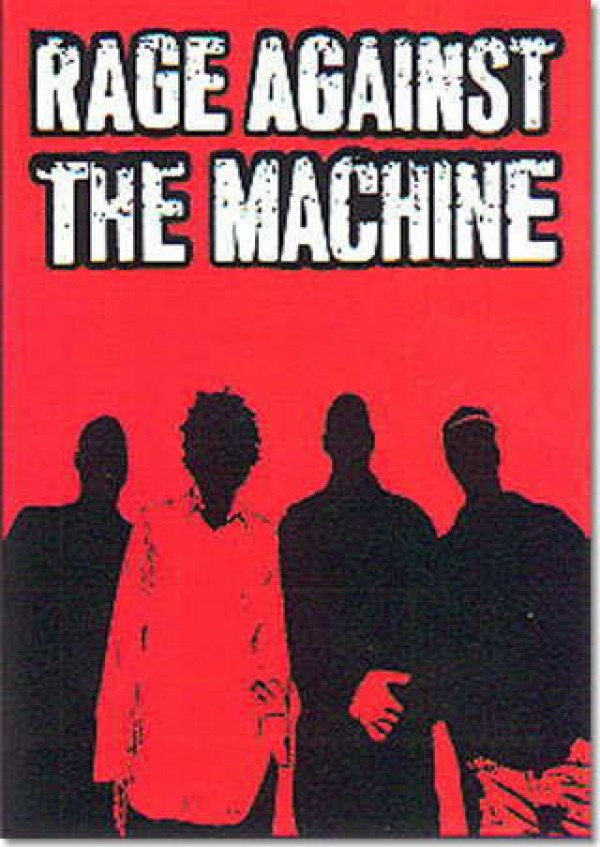Rage Against The Machine Posters Ratm Rage Against The
