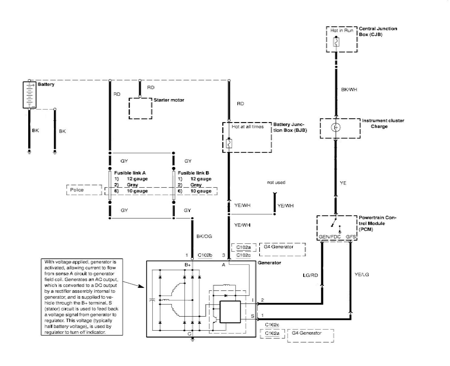 Cat C7 Troubleshooting Wiring Diagram Repair 3116 Fuel Pump C On