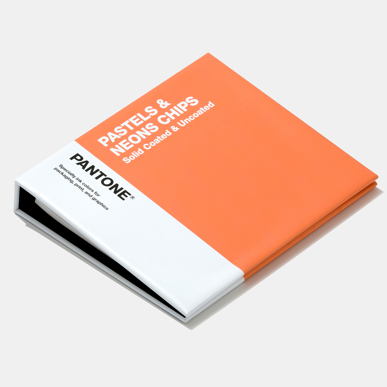 pastel e neons - chip books - 1   Pantone
