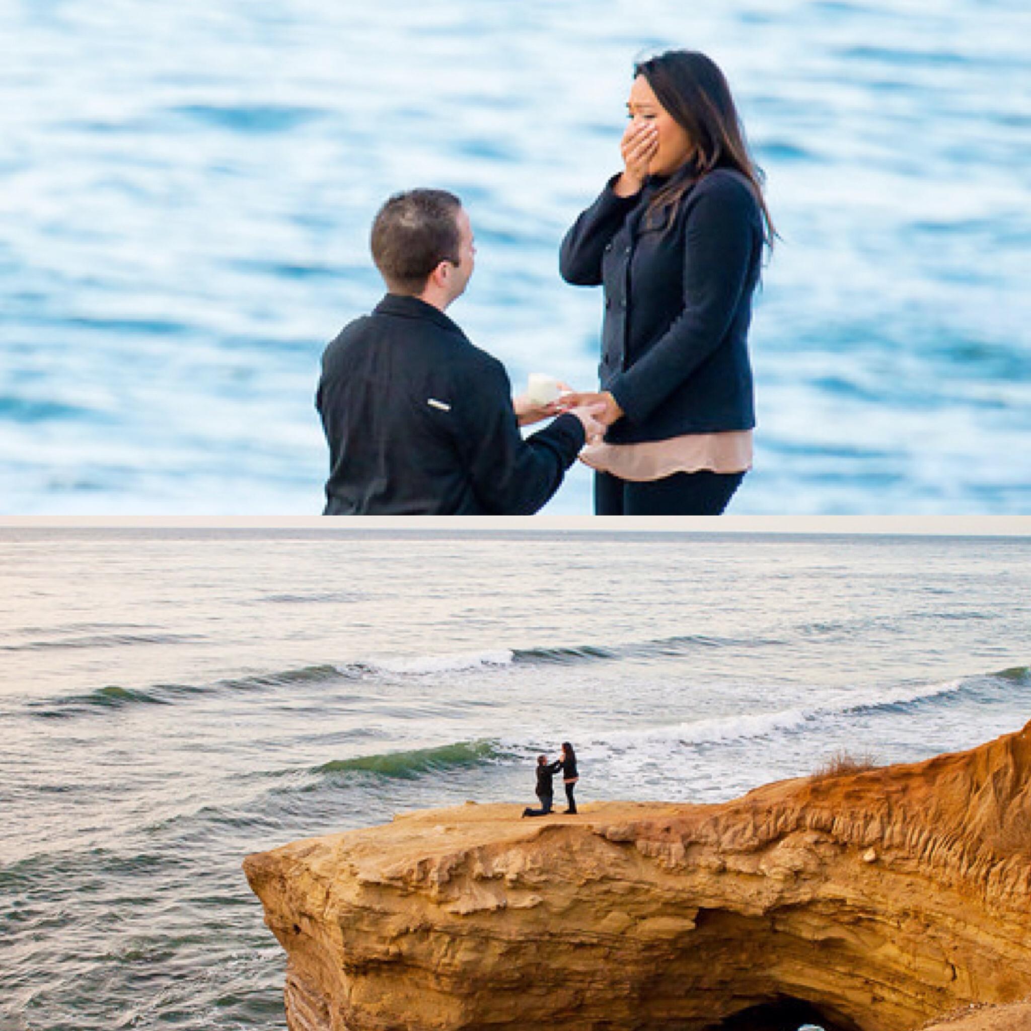 Vegas Wedding Proposal Ideas