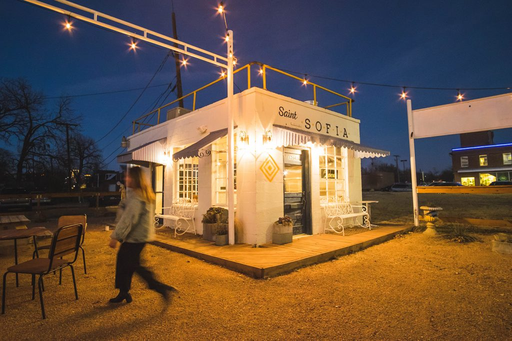 Tapas Restaurant Fort Worth