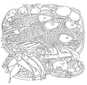 Bengali Gastronomy -- by Buddhadeva Bose (Parabaas ...