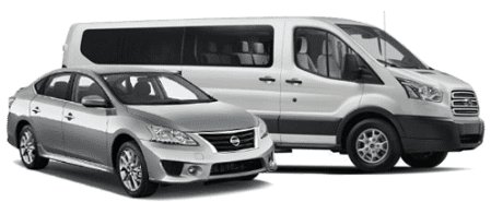 Paragon Car   Van Rental   Chicago s Best Van  SUV    Car Rentals Rental Cars and Vans in Chicago