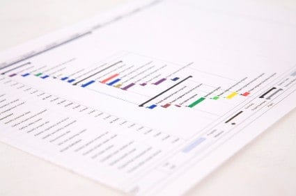What is a Gantt Chart   Infographic   Parallel Project Training gantt chart for success in project management