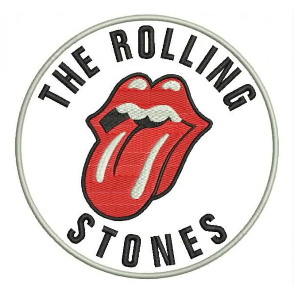 Stone De Simbolo Rolling Los