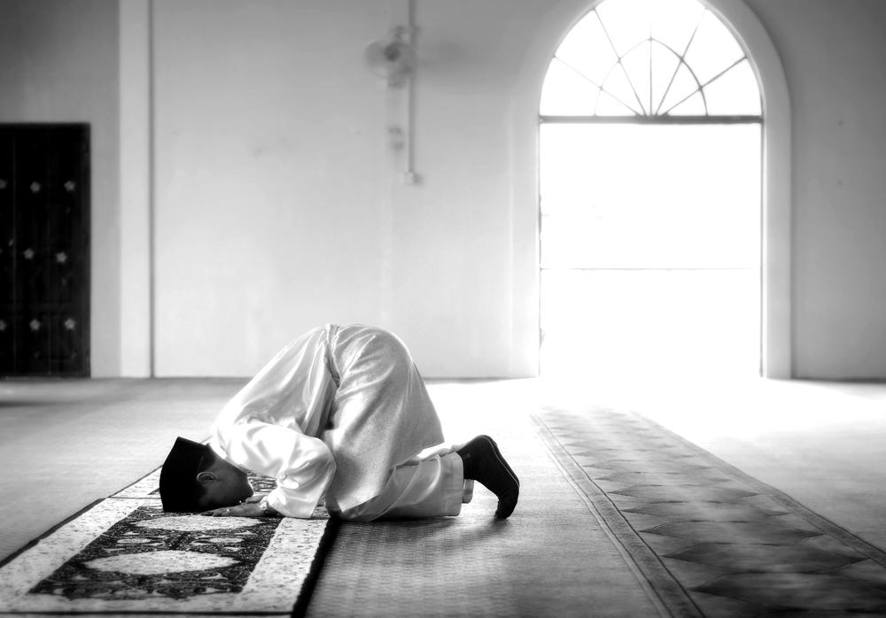 The Importance Of ''Honesty Hours'' AKA Tahajjud Prayers