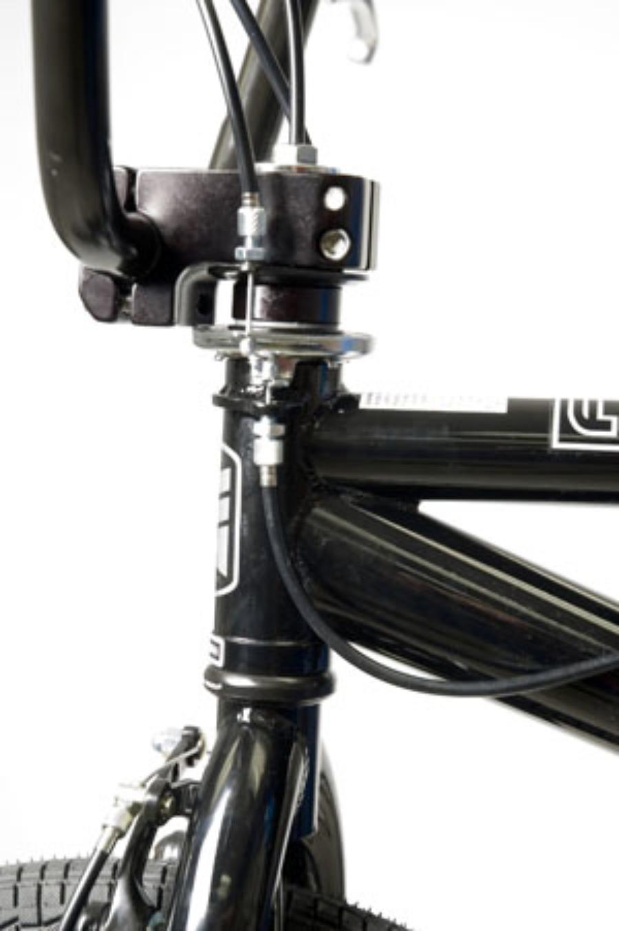 Steering Linkage Parts Diagram Bmx Bike