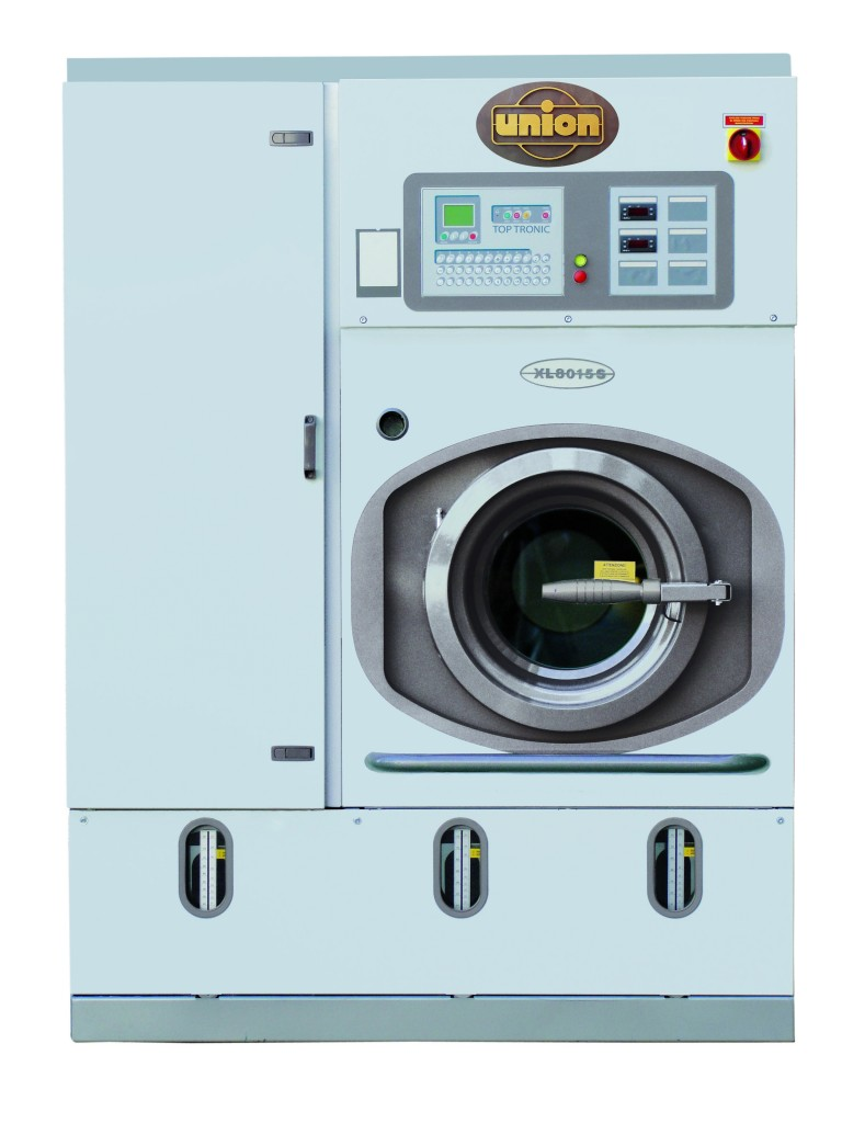 Dry Cleaning Presses Equipment