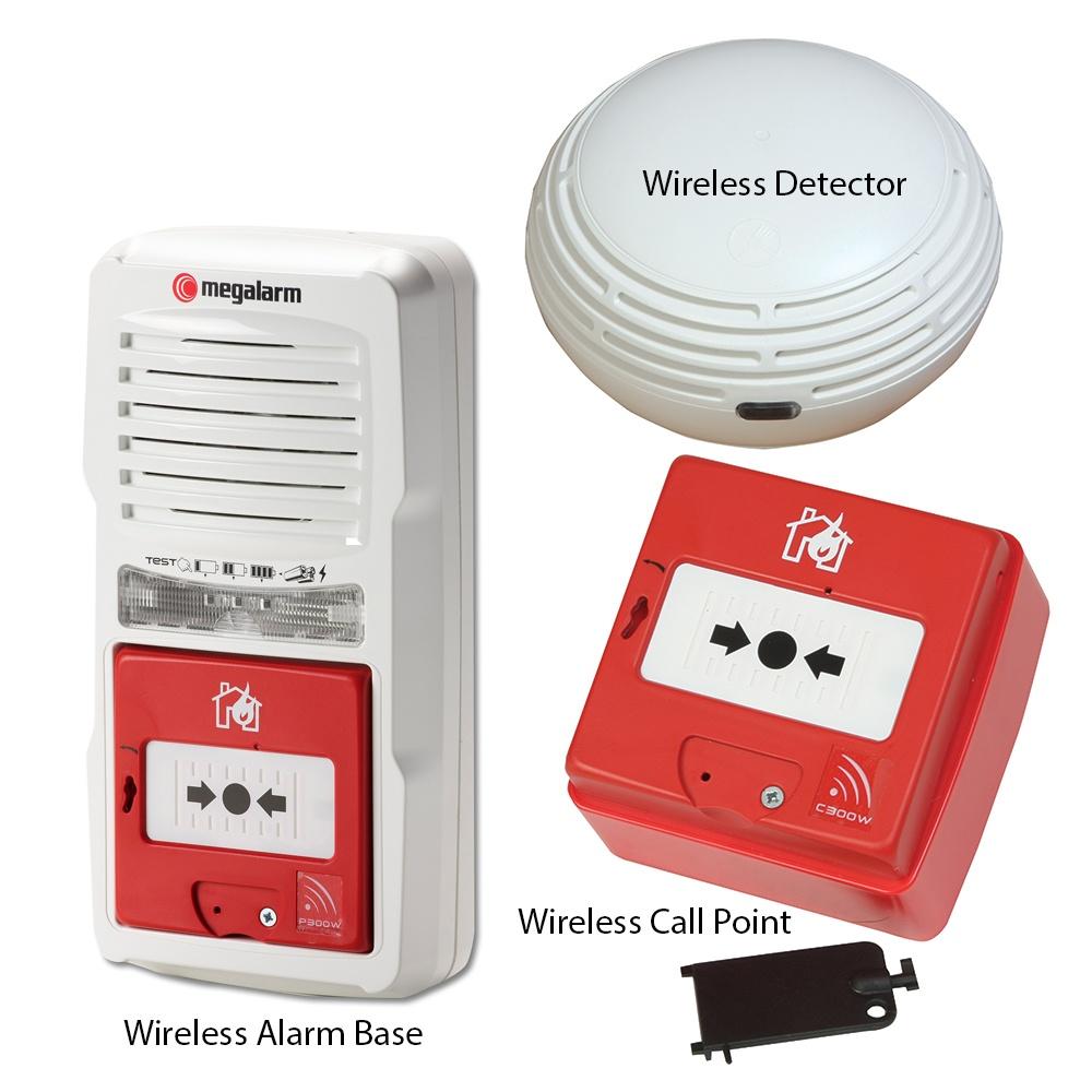 Wireless Alarm System Price