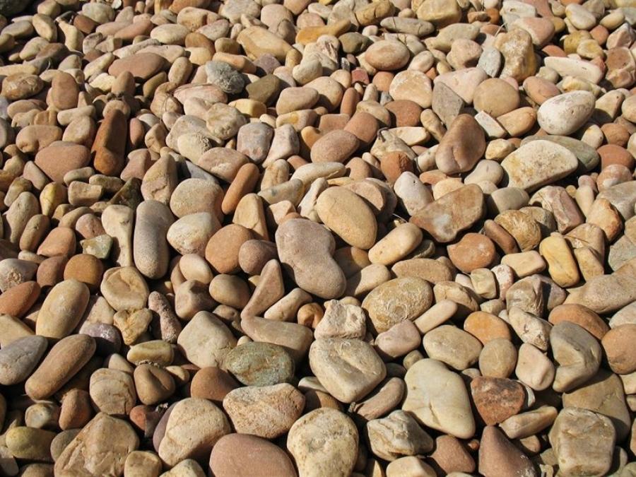 River Rock Supply Near Me