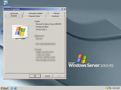 Microsoft Application Security