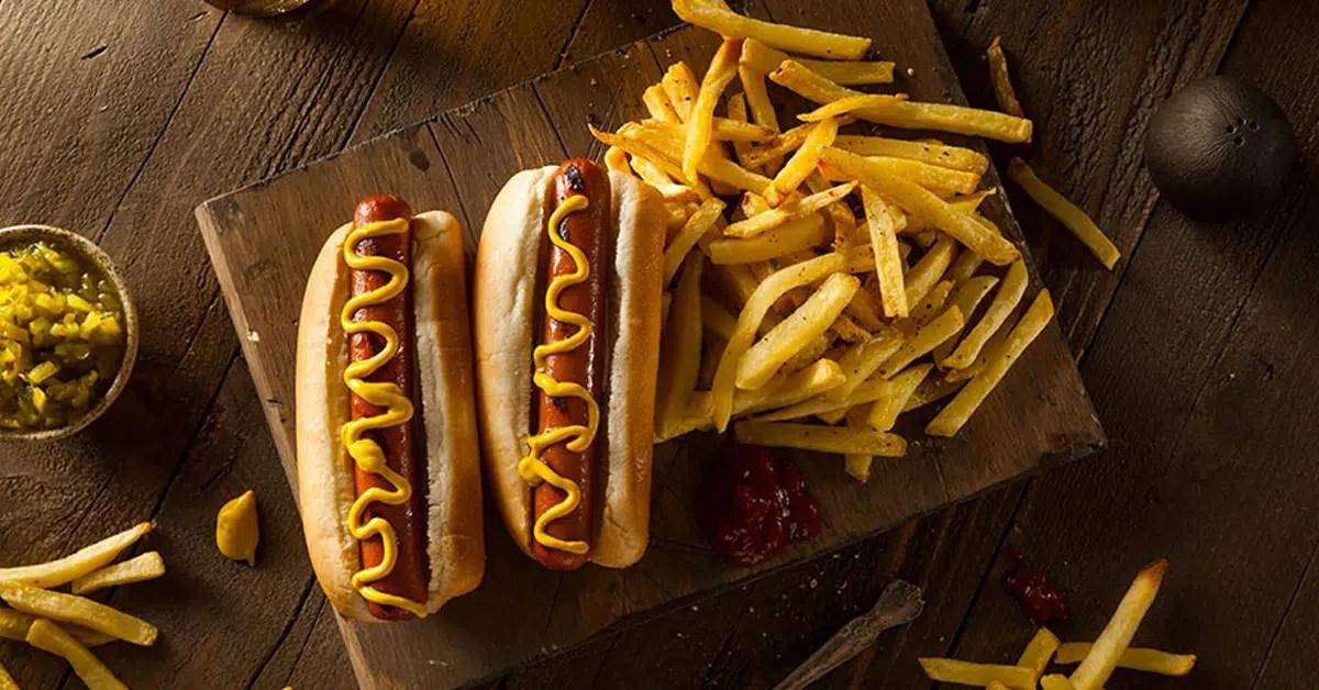 Fast Food Restaurants Orlando