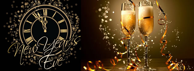 New Year s Eve 2016   Pasta Moon New Year s Eve 2016