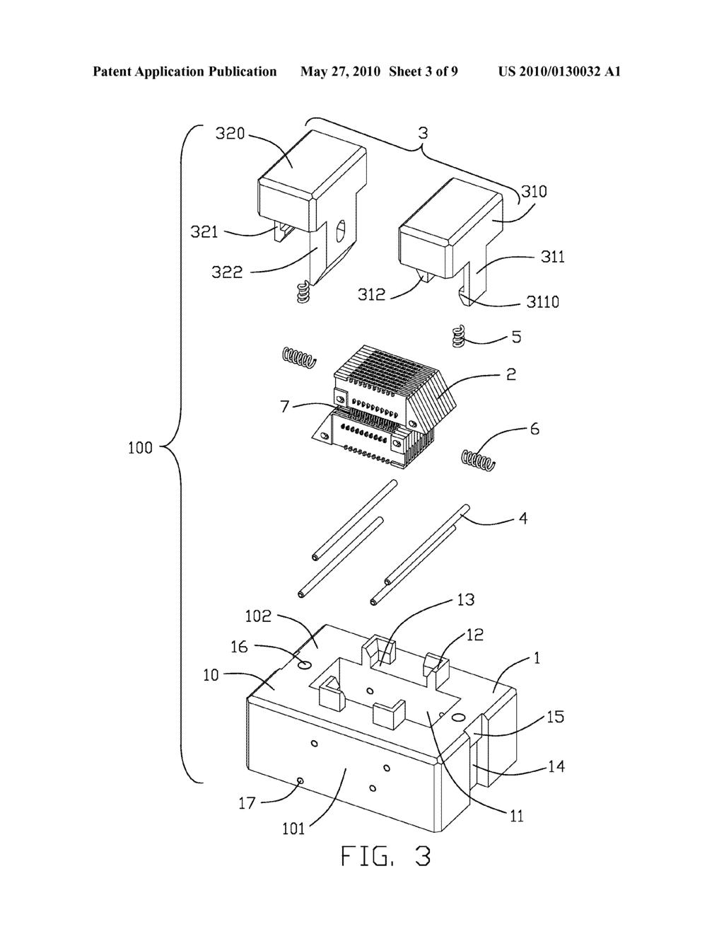 Burn in socket having actuating mechanism strengthening contact to