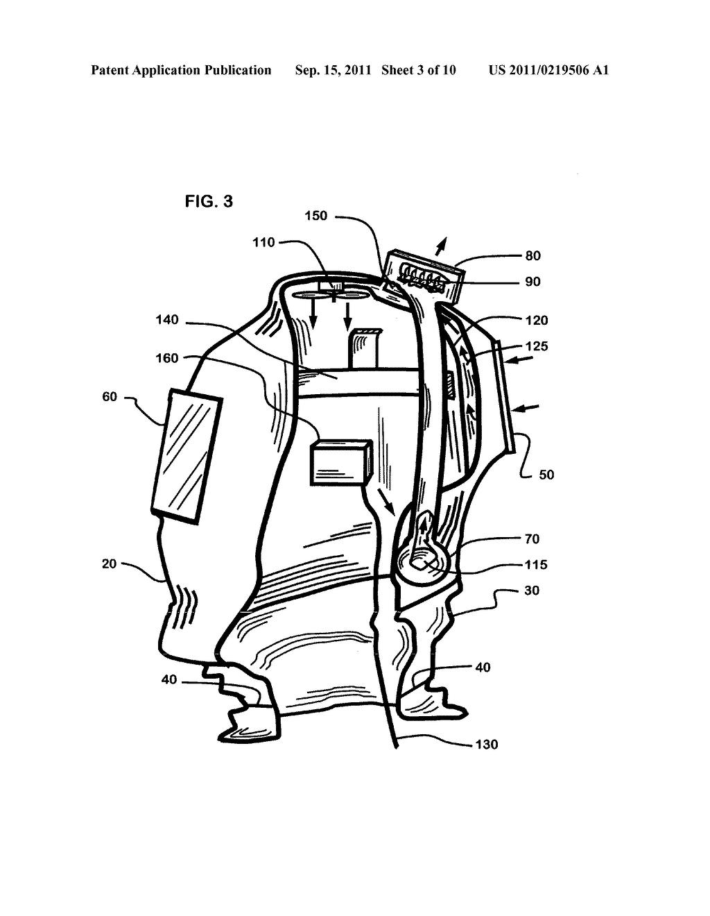 Cool clean air welding helmet diagram schematic and image 04 rh patentsencyclopedia cool welding helmets welding engineer diagram