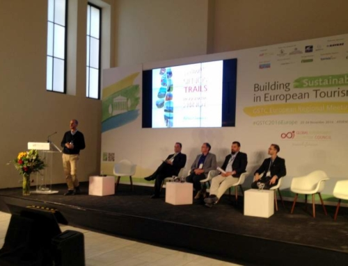 Building Sustainability in European Tourism
