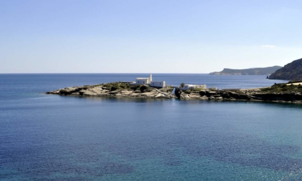 Sifnos Trails Network