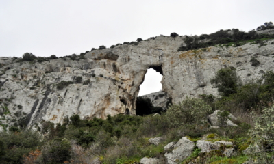 Ymittos_hiking_trails_Athens_Featured