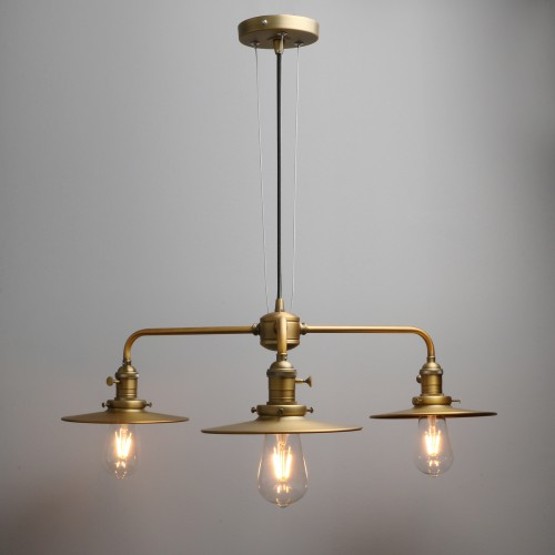 industrial cluster pendant lighting # 48
