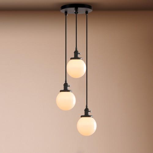 Retro Pendant Lights