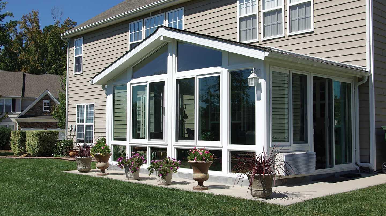Flat Roof Addition Options