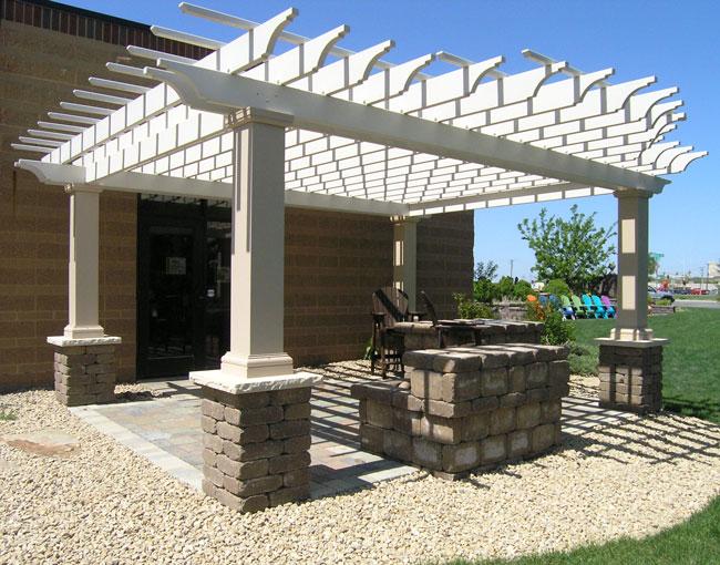 Backyard Patio Ideas Pavers