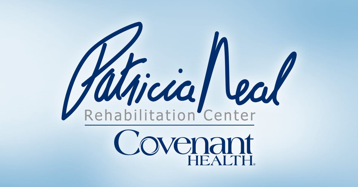 Welcome to the Patricia Neal Rehabilitation Center ...