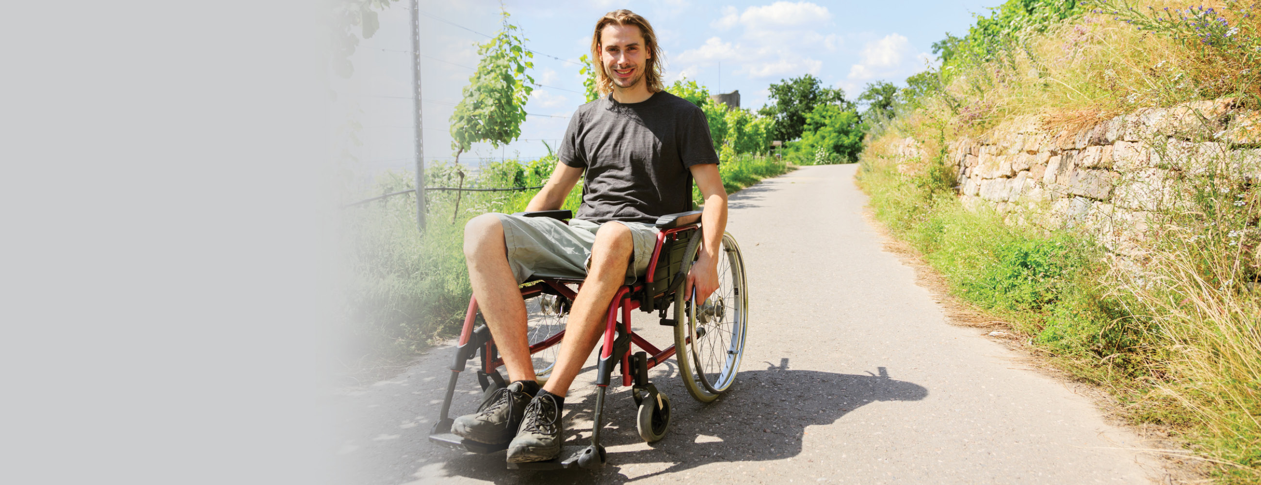 Spinal Cord Injury | Patricia Neal Rehabilitation Center