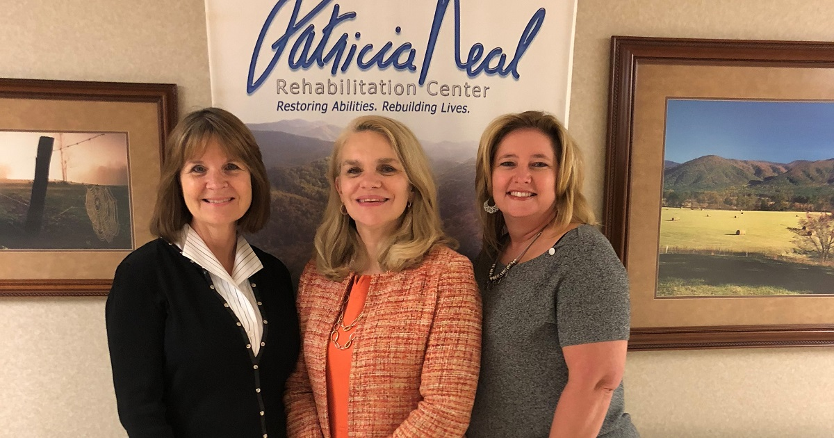 PNRC - Therapy that Works | Patricia Neal Rehabilitation ...