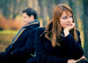 Woman looks for clarity on how to read his mixed signals