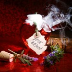 A real witch shares how love spells can help your love life