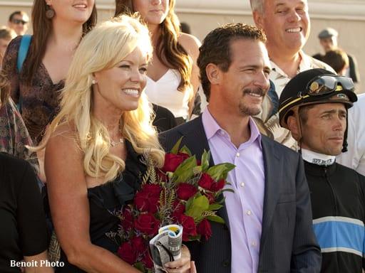 Rome Takes Shot At Repeat Success Horse Racing News