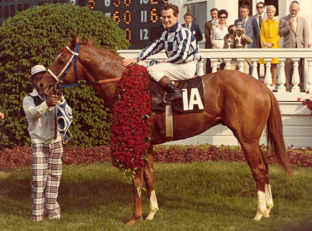 Secretariat Birthday Celebration At The Meadow Set For