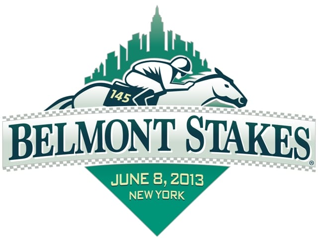 Nyra Reveals 2013 Belmont Stakes Logo Horse Racing News