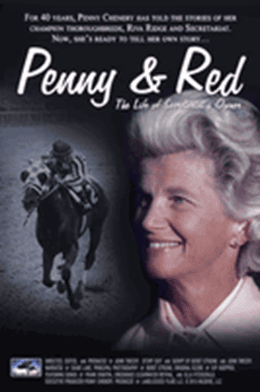 Documentary On Penny Chenery To Premiere In California