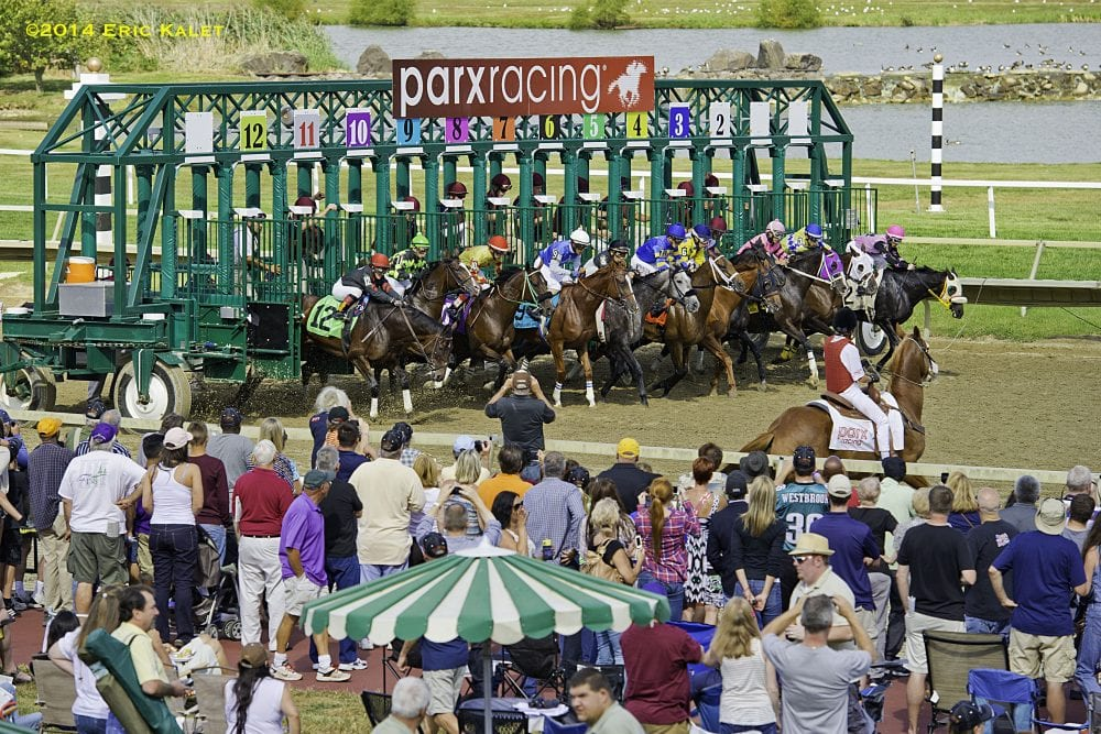 Pennsylvania Derby Purse Increase Offered To Lure 2016