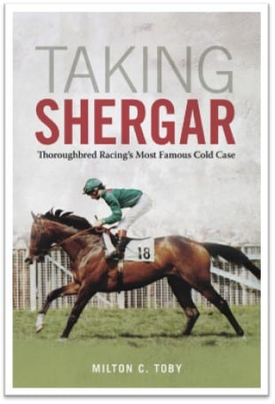 New Book Examines Cold Case Mystery Of Epsom Derby Winner