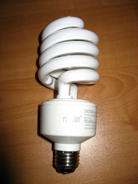 N Vision Light Bulbs