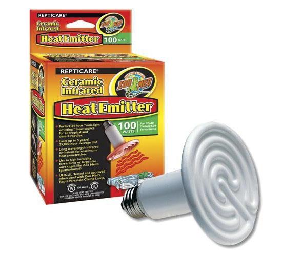 Zoo Med Light Bulbs