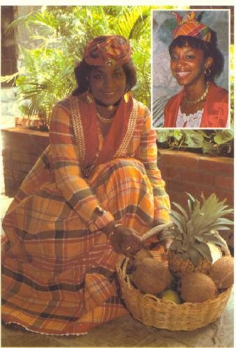DOMINICA (COMMONWEALTH OF DOMINICA) PAX GAEA COUNTRY REPORT
