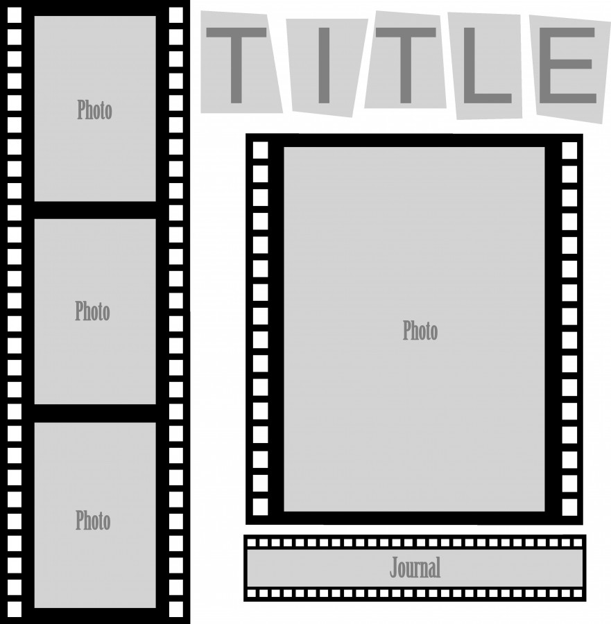 Room Design Layout Templates