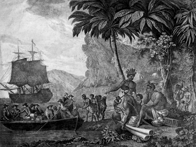 Prince Henry And Slave Trade