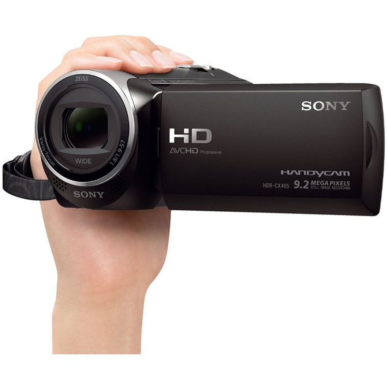 Sony Hd Camcorders 1080p