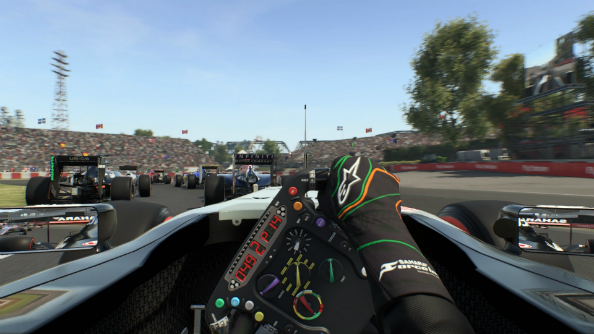 The best PC simulation games   PCGamesN Best Simulation Games F1 2015