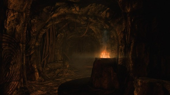 realistic lighting overhaul skyrim