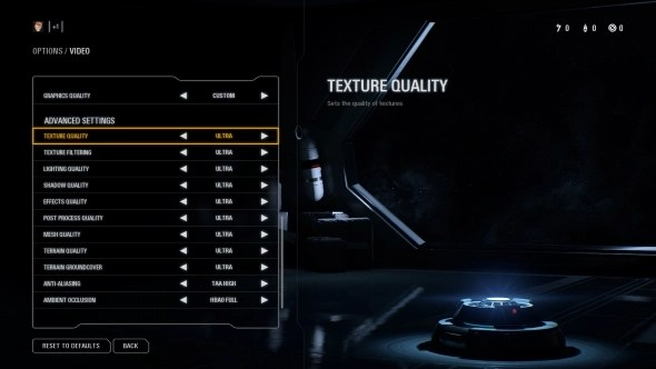 Star Wars Battlefront 2 Pc Performance Review Pcgamesn