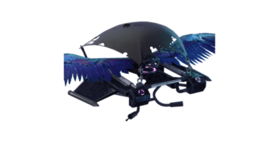 Fortnite's Raven skin is available now | PCGamesN