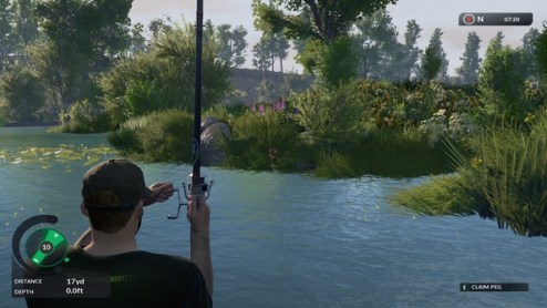 15 pro tips from an absolutely terrible Dovetail Games Euro Fishing     15 pro tips from an absolutely terrible Dovetail Games Euro Fishing player