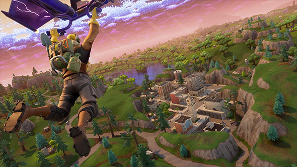 Epic add two factor authentication and issue refunds after Fortnite     Epic add two factor authentication and issue refunds after Fortnite account  hacks